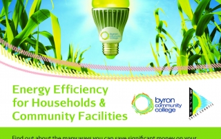 Free Energy Saving Workshops