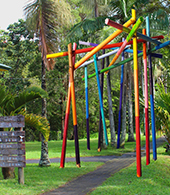 Mullumbimby Sculpture Walk